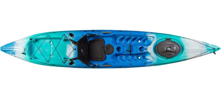 Picture of the Ocean Kayak Prowler 13