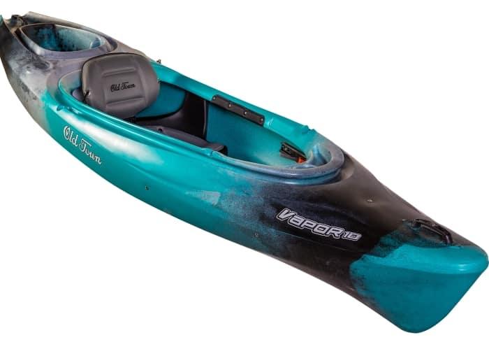 Pic of Old Town Vapor 10 kayak model