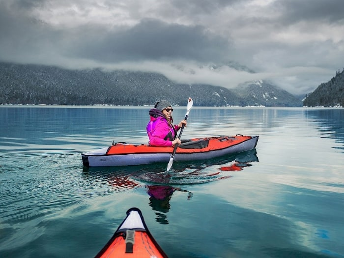 Best Lake Kayak [2021] − Get MORE Than Your Money's Worth