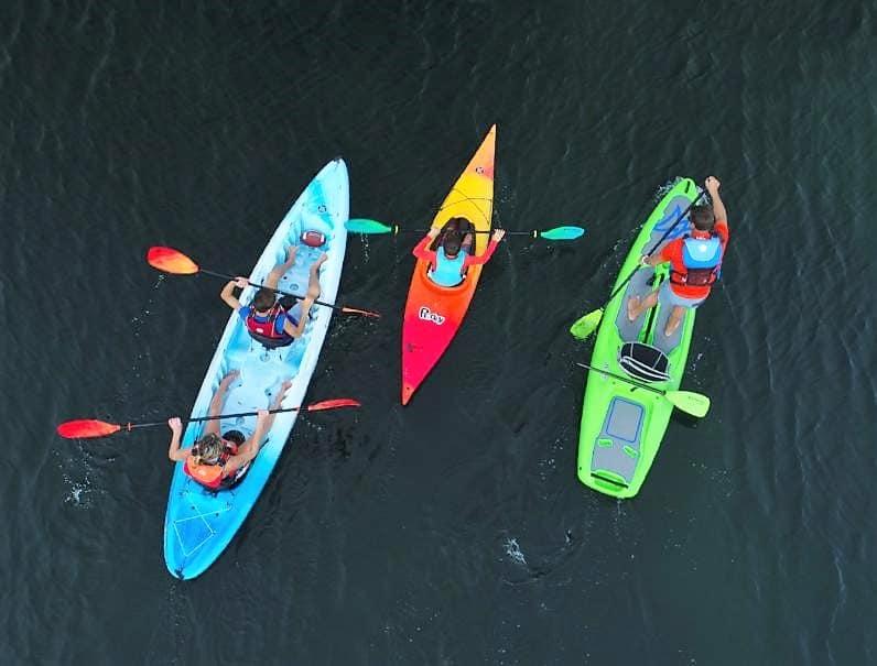 Perception Kayak Reviews [2021] − Are Perception Kayaks Worth It?