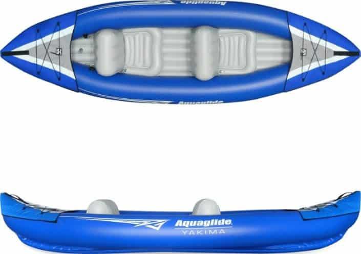 Aquaglide Yakima