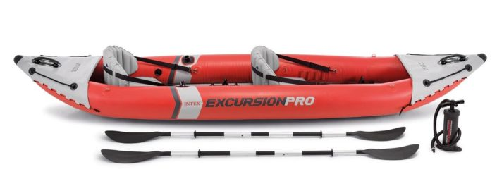 Picture of Intex Excursion Pro Inflatable Kayak