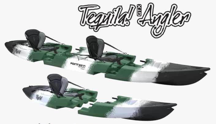 Tequila Angler GTX