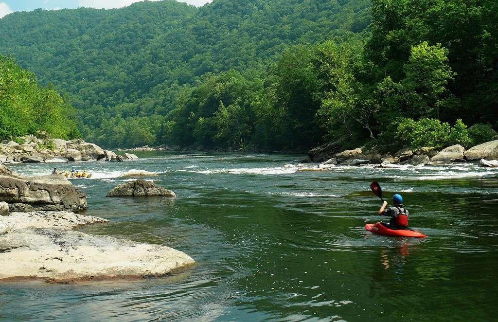 9 Best River Kayaks [2021] − Avoid DANGEROUS ones