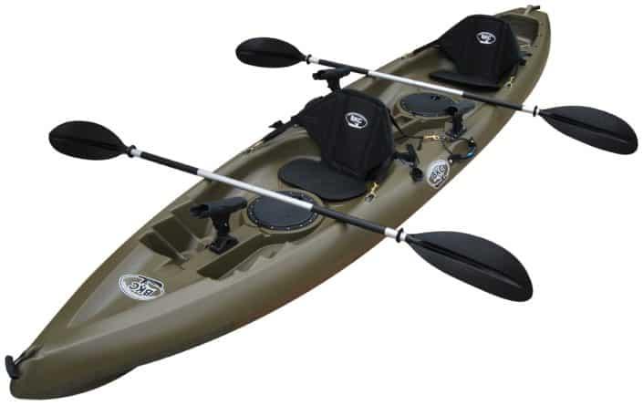 Picture of BKC TK181 Angler