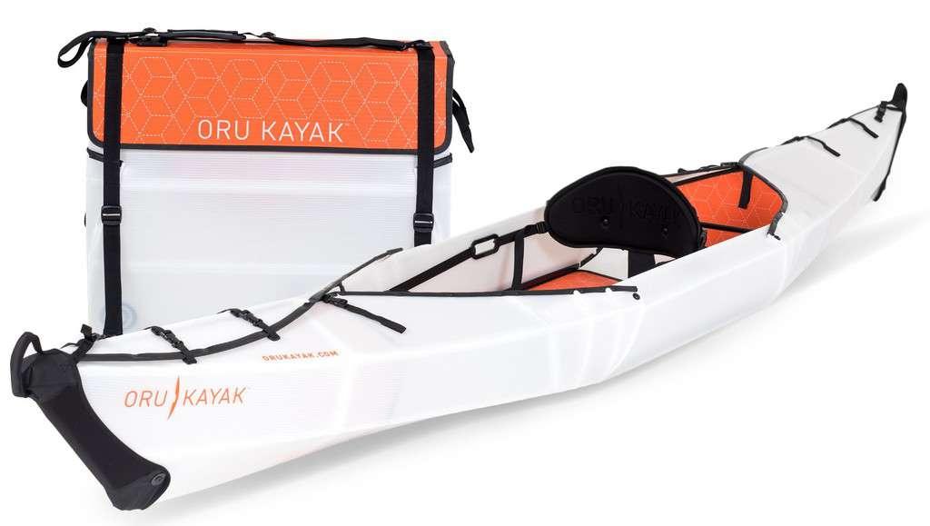 Best Folding Kayak [2021]: Ultra-Fast On The Water, Ultra-Light On Land