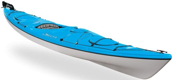 Picture of Delta 14 Kayak model