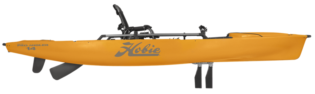 7 Best Motorized Kayaks [2021] − focus on the fish, not on your paddle