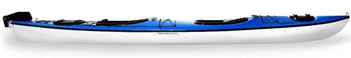 Northwest Kayaks Seascape Point.5