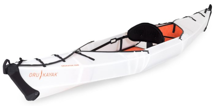 Picture of Oru Beach LT kayak