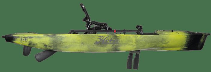 Hobie Mirage Pro Angler 2020