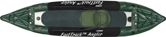 Picture of the Sea Eagle 385 Fast Track Angler