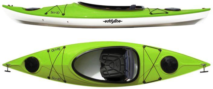 Picture of Eddyline Sky 10 kayak