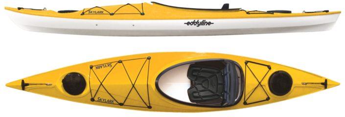 Picture of Eddyline Skylark kayak