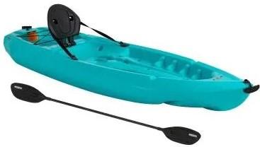Pic of Lifetime Daylite kayak