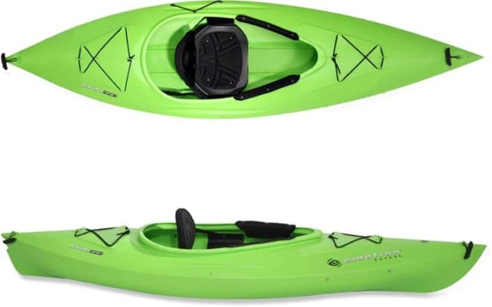 Picture of Emotion Glide Kayak