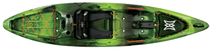 Picture of Perception Pescador Pro 12.0 Kayak