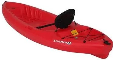 Picture of Lifetime Spitfire 8 Kayak
