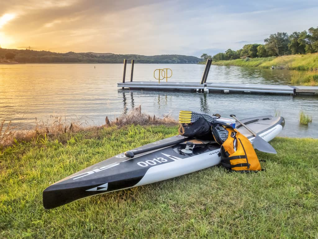 How To Choose A Stand-Up Paddle Board (SUP)