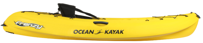 Picture of Ocean Frenzy Kayak