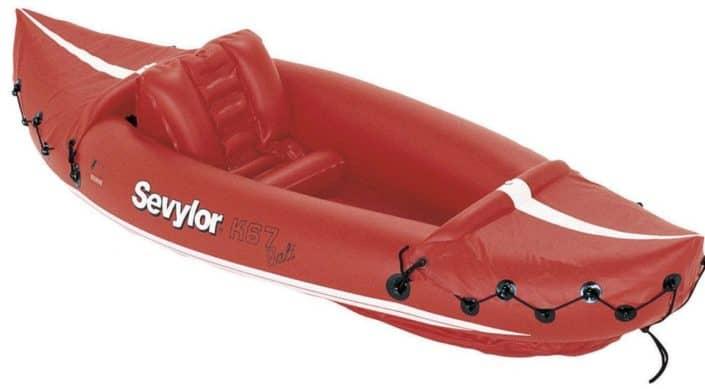 Picture of Sevylor Bali K67 Kayak