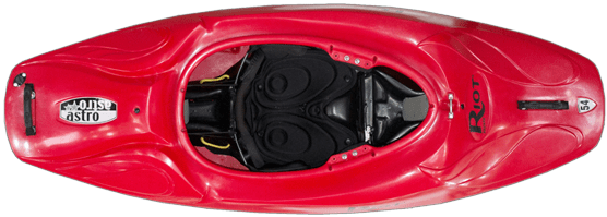 Picture of Riot Kayak Astro 54