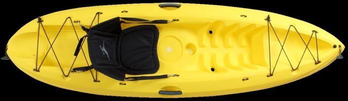 Pic of Ocean Frenzy kayak model