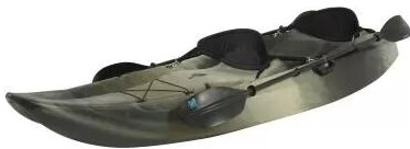 Picture of Lifetime Angler 100 Two person fishing kayak