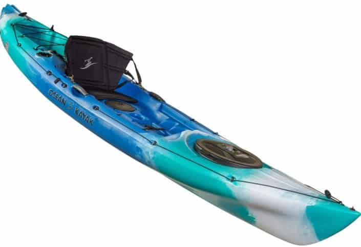 Picture of Ocean Prowler 13 Kayak model