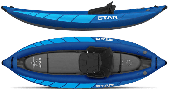 Picture of Star Raven I kayak