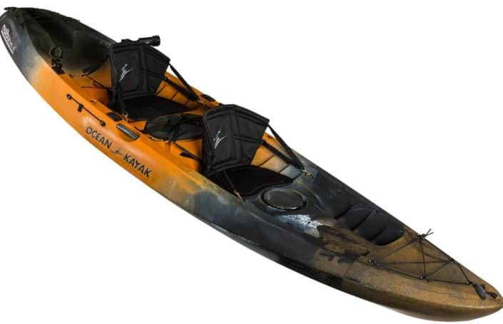 Picture of Malibu Two XL + XL Angler