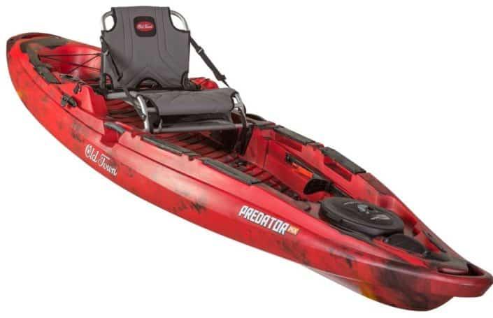 Old Town  Predator MX Kayak