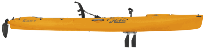 Picture of Hobie Revolution 13 Kayak