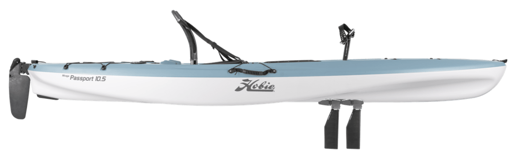 Picture of Hobie Mirage Passport 10.5 Kayak