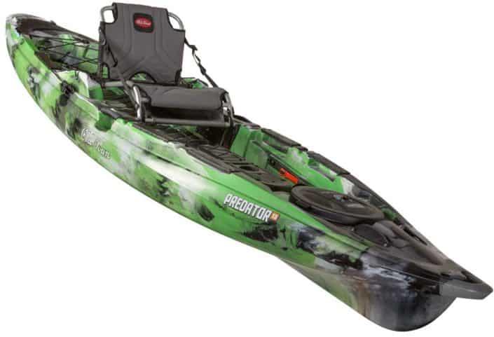 Old Town Predator 13 Kayak