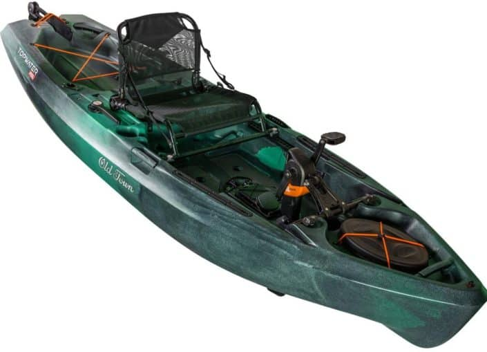 Picture of Old Twon Topwater PDL106 Kayak