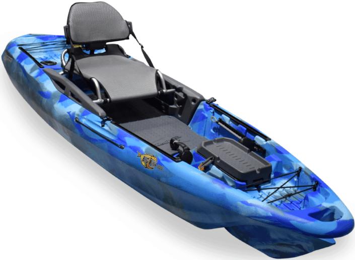 Pic of Bigfish 105 Kayak
