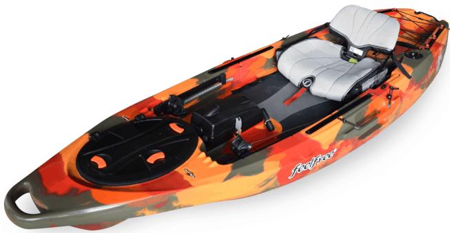 Pic of Feelfree Lure 10 Kayak model