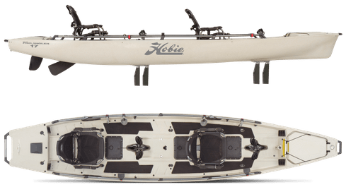 Picture of Hobie Mirage Pro Angler 17T Kayak model