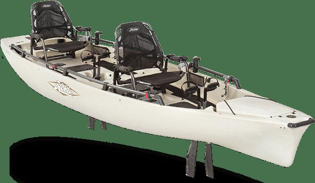 Pic of Hobie Mirage Pro Angler 17T Kayak