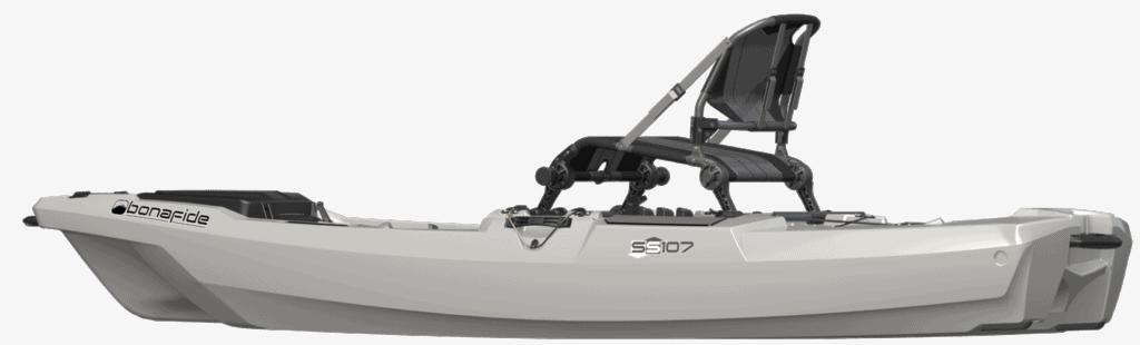 Pic of Bonafide SS107 Kayak
