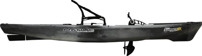 Picture of Native Slayer Propel 12.5 Kayak