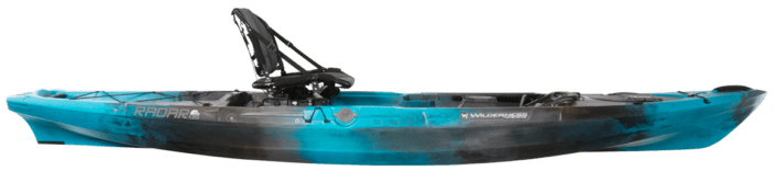 Picture of Wilderness System Radar 135 Kayak