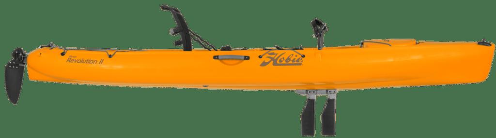 Picture of Hobie Mirage Revolution 11 Kayak