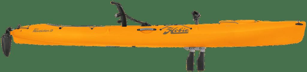 Picture of Hobie Mirage Revolution 13 Kayak