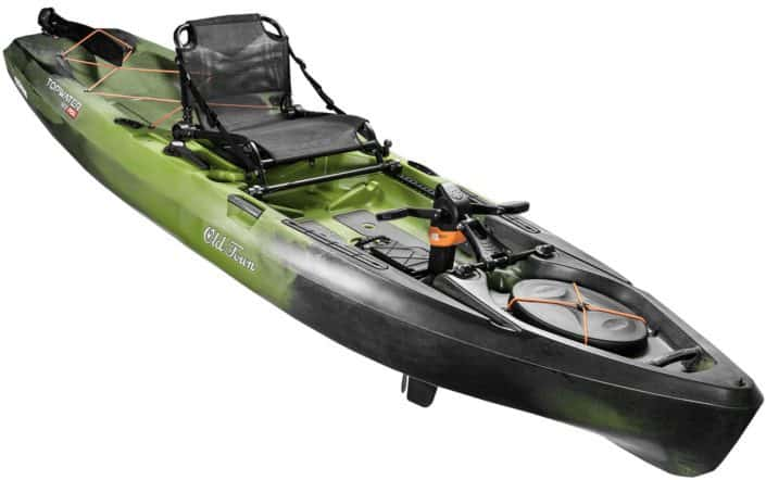 Picture of Old Town Topwater 120 PDL