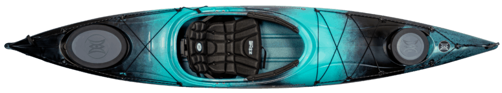 Pic of Perception Carolina 12 kayak model
