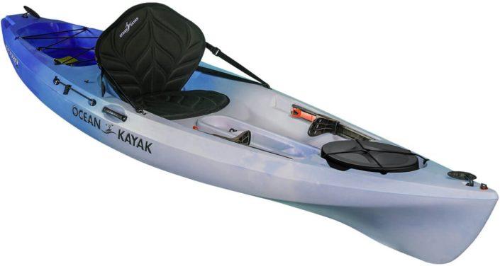Pic of Ocean Kayak Tetra 10 model