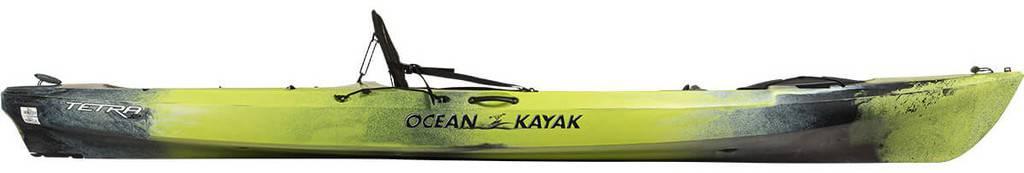 Pic of Ocean Tetra 12 Kayak model