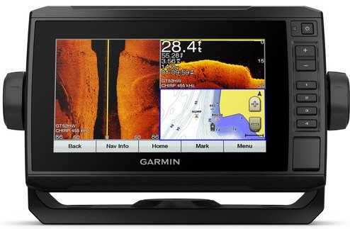 Pic of Garmin echoMAP PLUS 73sv